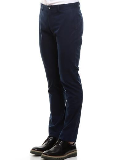 George Hogg George Hogg Lacivert Klasik Pantolon Lacivert